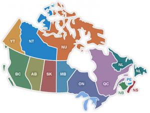 canada-provinces